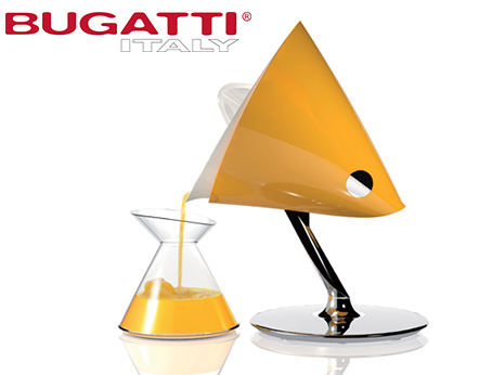 Bugatti-lampada