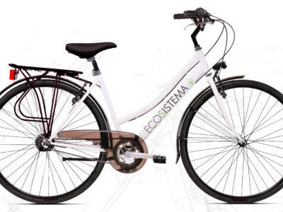 Bike Ecosistema - Donna