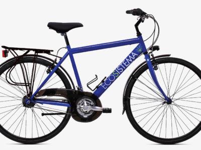 Bike Ecosistema - Uomo
