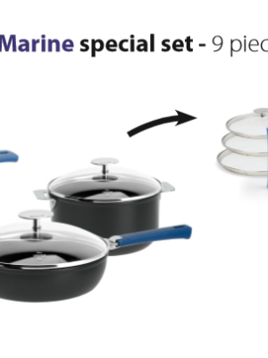 cristel - Marine special set